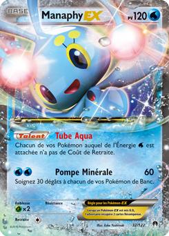 Votre collection de cartes Pokémon (JCC) XY9_FR_32