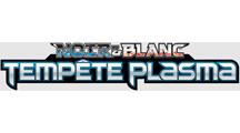 Noir & Blanc – Tempête Plasma