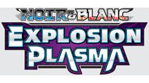 Noir & Blanc – Explosion Plasma