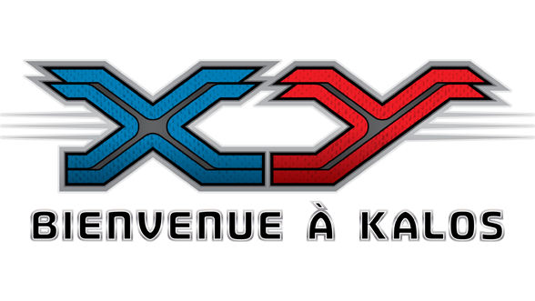 XY – Bienvenue à Kalos