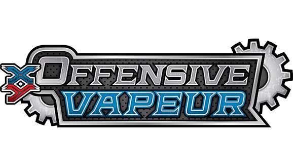 XY – Offensive Vapeur