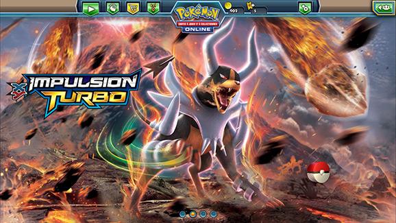 code online pokemon