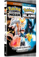 Pokémon, le film : Blanc – Victini et Zekrom