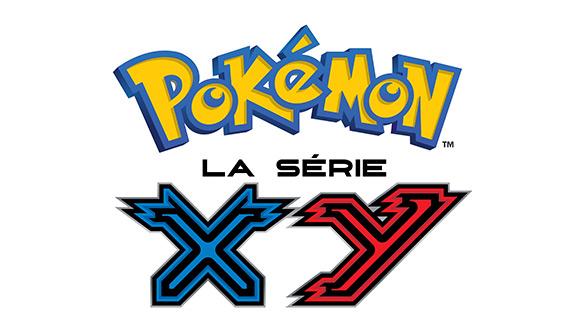 Pok mon la s rie xy - Youtube pokemon saison 17 ...