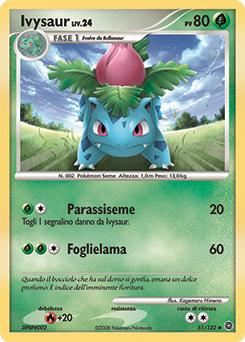 Ivysaur