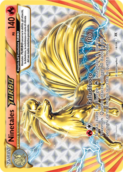 Ninetales TURBO
