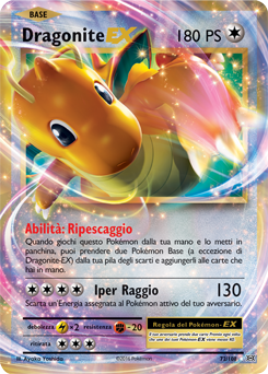 Dragonite-EX