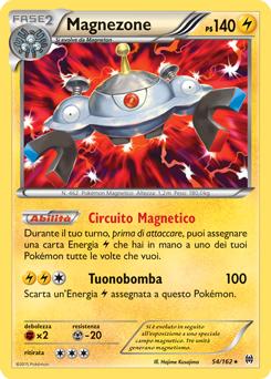 Magnezone