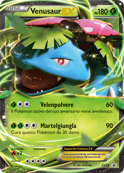 Venusaur-EX