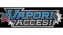 XY - Vapori Accesi