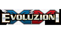 XY - Evoluzioni