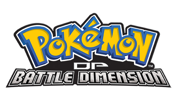 Pokémon - DP Battle Dimension