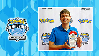 Chatting with the Pokémon TCG Champion