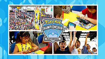 The Pokémon US National Championships Are Coming Soon