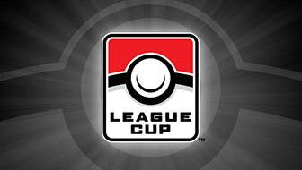 Battle in Pokémon League Cups