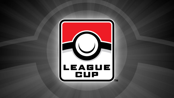 Image result for Pokemon League Cup