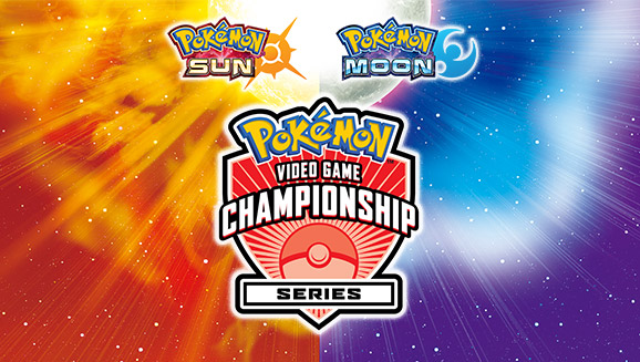 Battle Today Using the 2017 Pokémon VG Championships Format