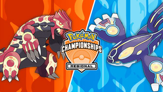 Prepare for the 2016 Pokémon Regional Championships!