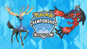 Prizing for the 2016 Pokémon US National Championships