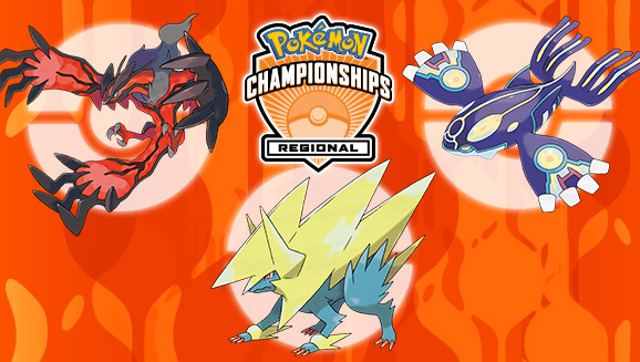 Prepare Your Team for the Video Game Spring Regionals!