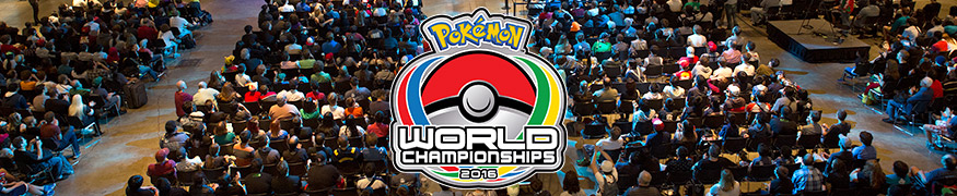 2016 Pokémon World Championships