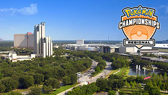 View the results and decks from the Orlando Pokémon TCG Regional Championships.