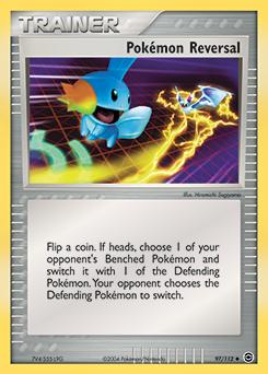 Pokémon Reversal