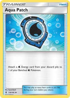 Aqua Patch