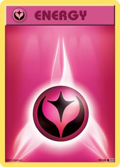 Basic Fairy Energy