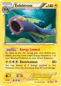 Eelektross