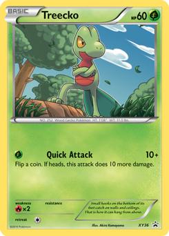 Treecko