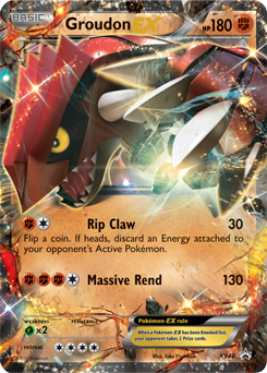 primal groudonex xy�ancient origins tcg card database