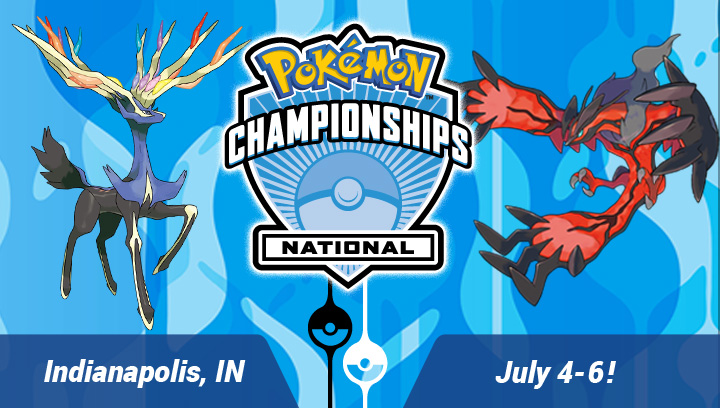 2014 Pokémon US National Championships