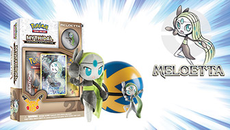 Meloetta Sings the Finale in December