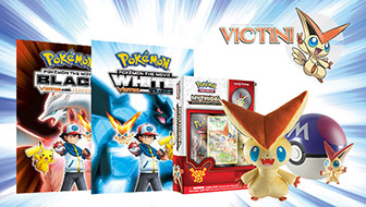 Victini Means Victory in September