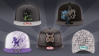 This Is the Cap for Trainers