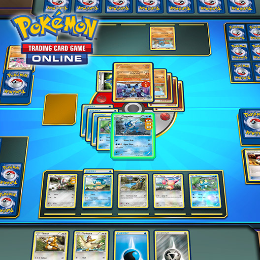 Pokemon trading card game online trainer tokens