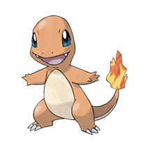 Charmander spawn, Limburg, Heerlen
