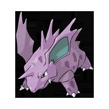 Nidorino | Pokéspot - Pokémon GO