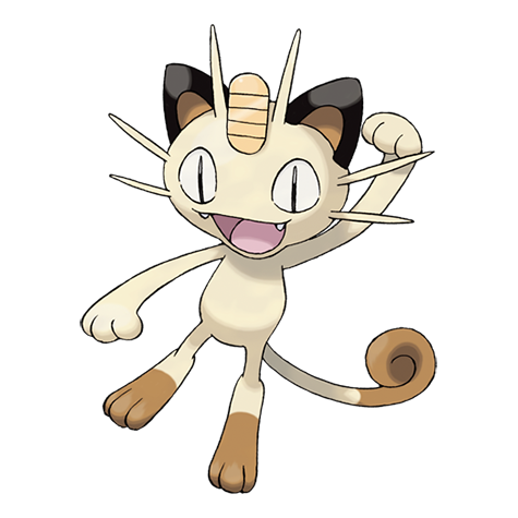 Meowth