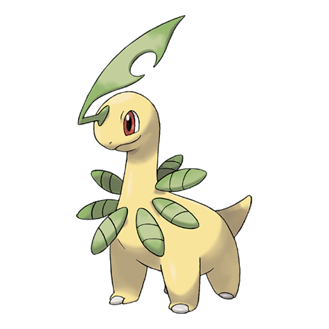 Bayleef