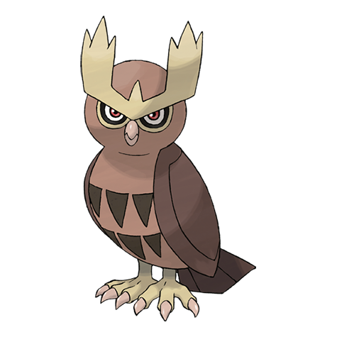 Noctowl