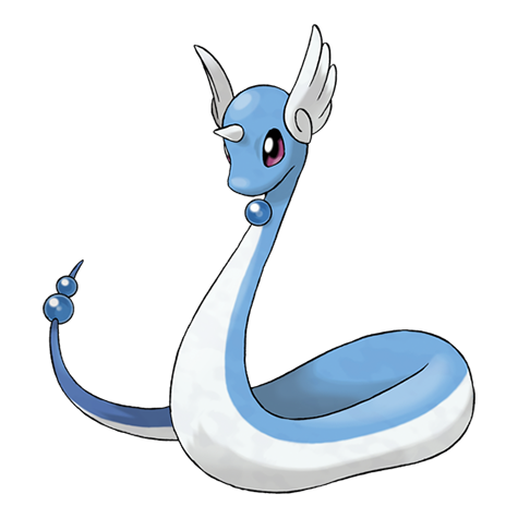 Dragonair