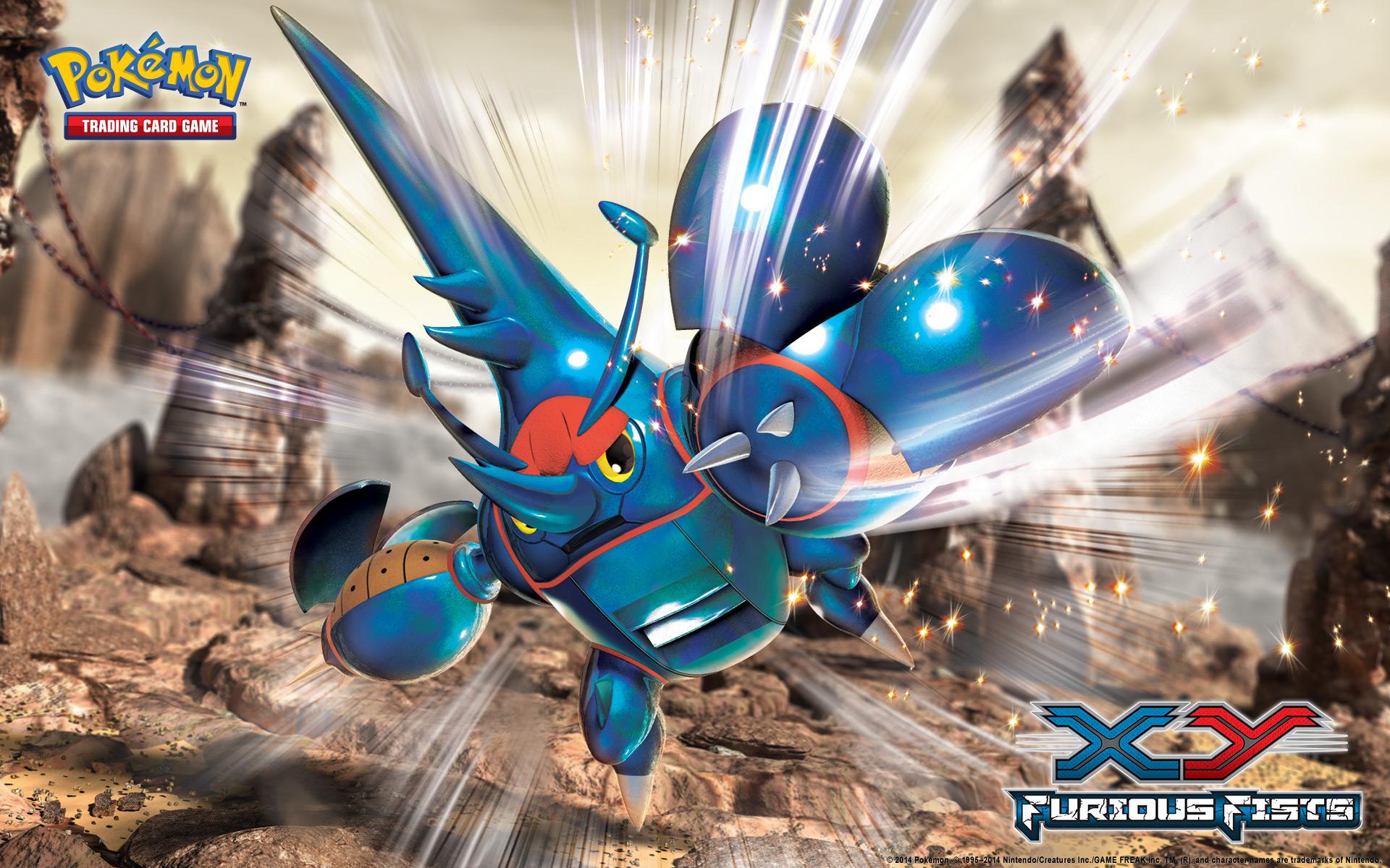 pokemon xy strategy guide download