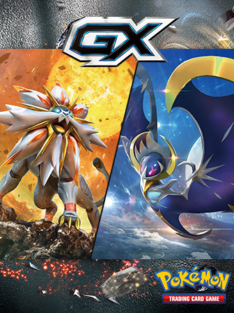 Change the Game with Pokémon-GX!