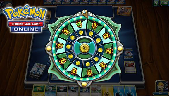 Pokemon trading game online free