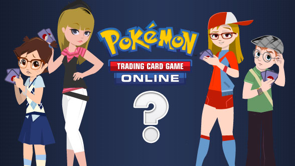 What is Pokemon TCG Online?