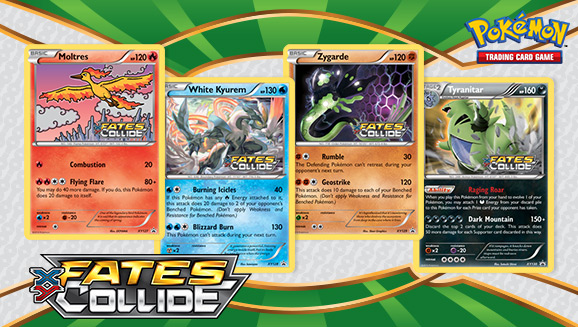 Play in Pokémon TCG Prerelease Tournaments!