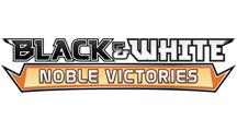 Black & White—Noble Victories