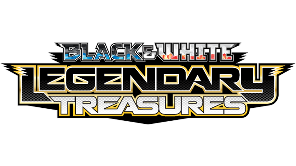 Pokémon TCG: Black & White—Legendary Treasures trailer